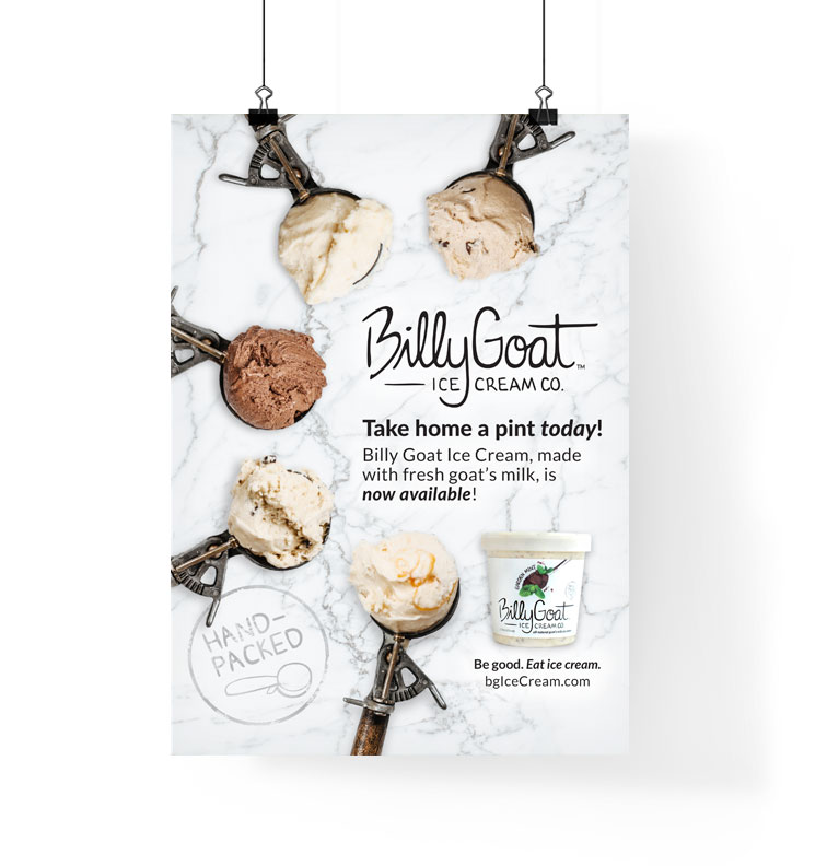 BillyGoat-Ice-Cream-Poster